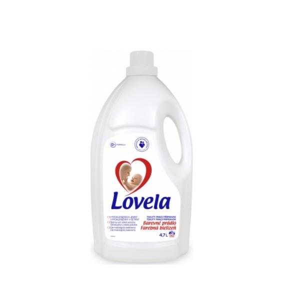 Lovela Color recenzie a test