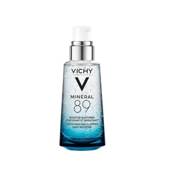Vichy Minéral 89 Hyaluron Booster recenzie a test