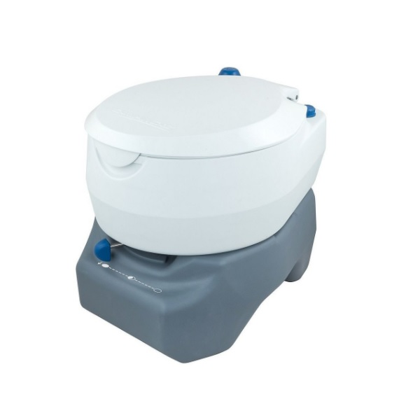 CAMPINGAZ Portable Toilet recenzie a test