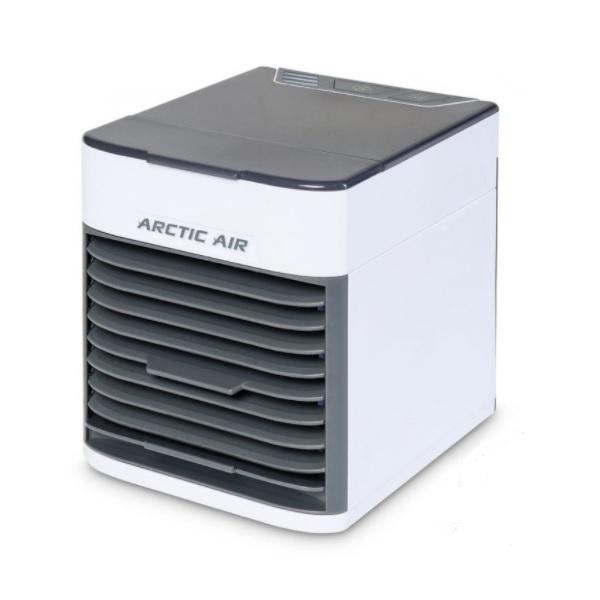 Rovus ARCTIC AIR ULTRA recenzie a test