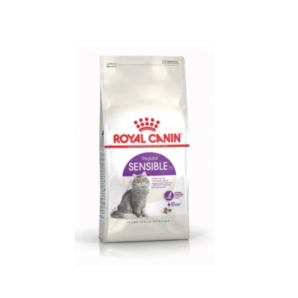 Royal Canin Sensible recenzie a test