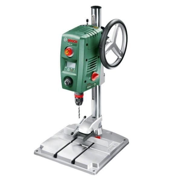 Bosch PBD 40 recenzie a test
