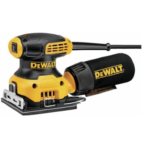 DeWALT DWE6411 recenzie a test