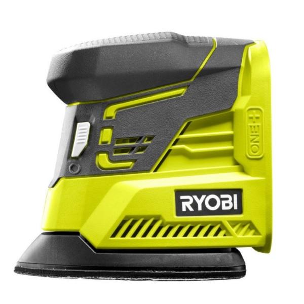 Ryobi R18PS-0 recenzie a test