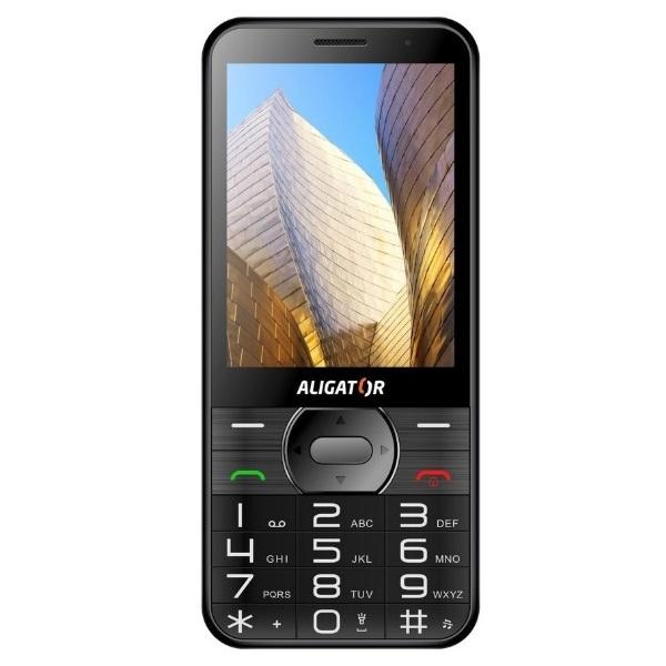 Aligator A900 GPS Senior recenzie a test
