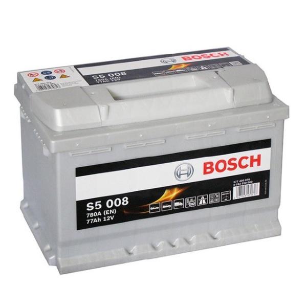 Bosch S5 recenzie a test