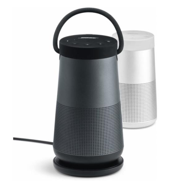 Bose SoundLink Revolve II recenzie a test