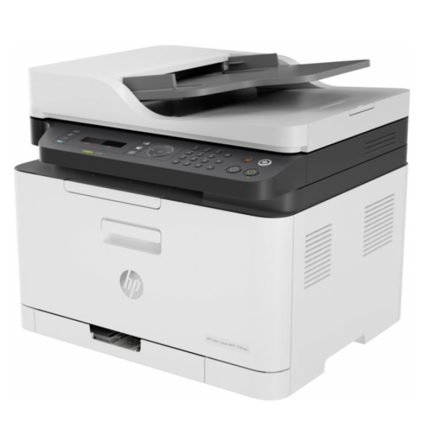 HP Color Laser 179fnw recenzie a test
