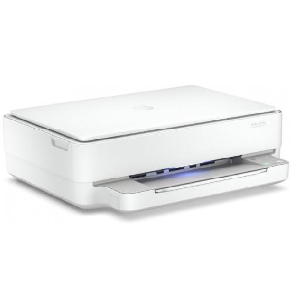 HP DeskJet Plus 6075 Ink Advantage recenzie a test