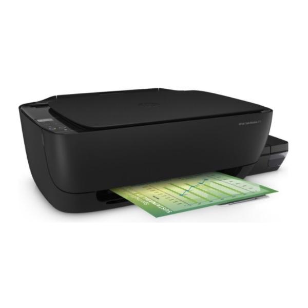 HP Ink Tank Wireless 415 recenzie a test