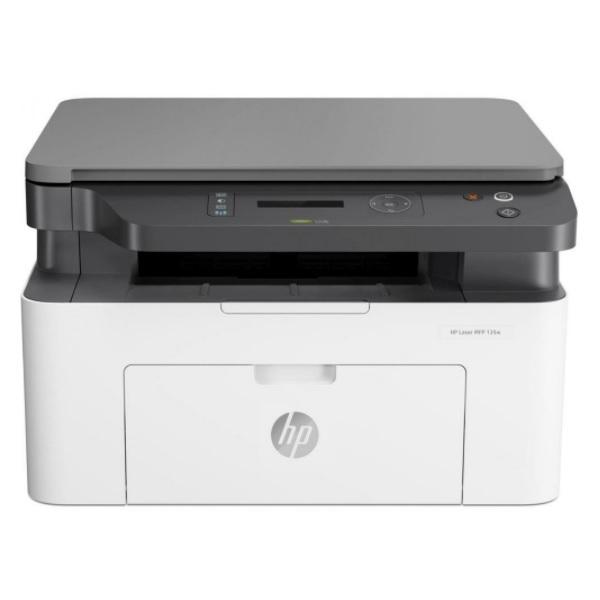HP Laser MFP 135w recenzie a test