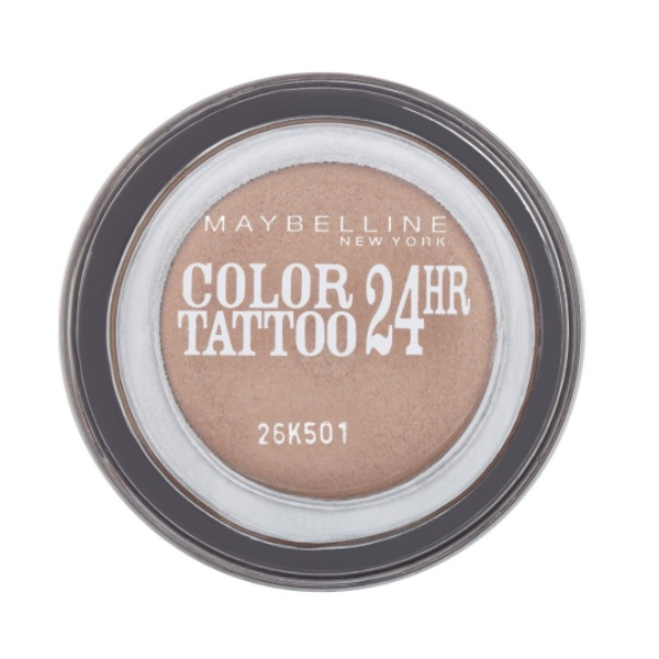 Maybelline Color Tattoo recenzie a test