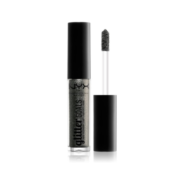NYX Professional Makeup Glitter Goals recenzie a test