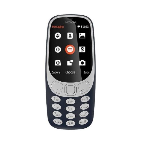 Nokia 3310 2017 recenzie a test