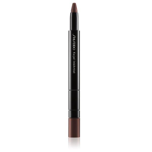 Shiseido Kajal InkArtist recenzie a test