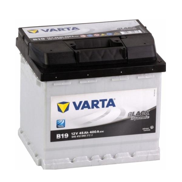 Varta Black Dynamic recenzie a test