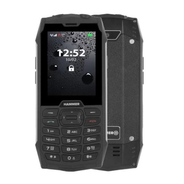 myPhone Hammer 4 recenzie a test